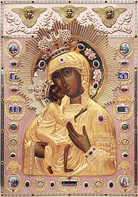 Что сделали костромские святые